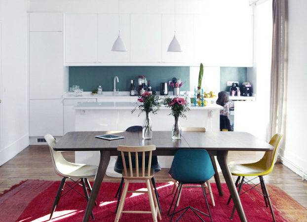 Mix Match Furniture Dining Room Ideas Decoholic