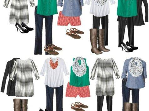 Mix Match Outfit Ideas Target