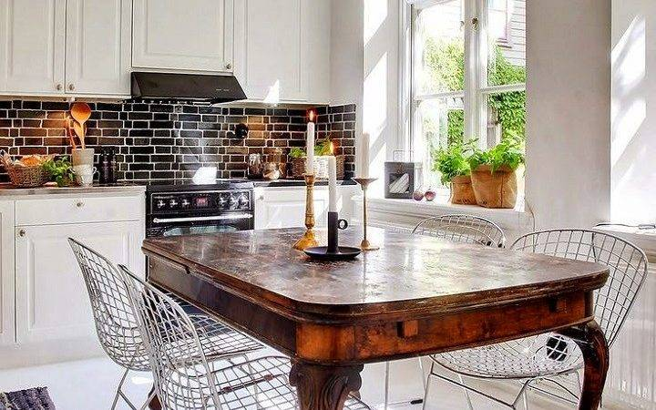 Mix Old New Your Home Decoholic
