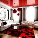 Modern Apartment Living Room Design Neat Inspiration