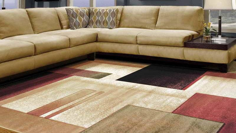 Modern Area Rugs Living Room