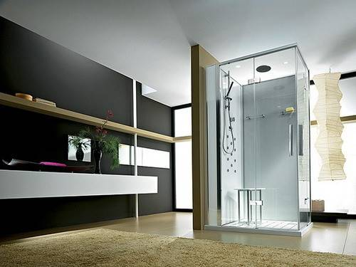 Modern Bathroom Interior Design Ideas Home Trendy