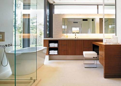 Modern Bathroom Interior Design Ideas Simple