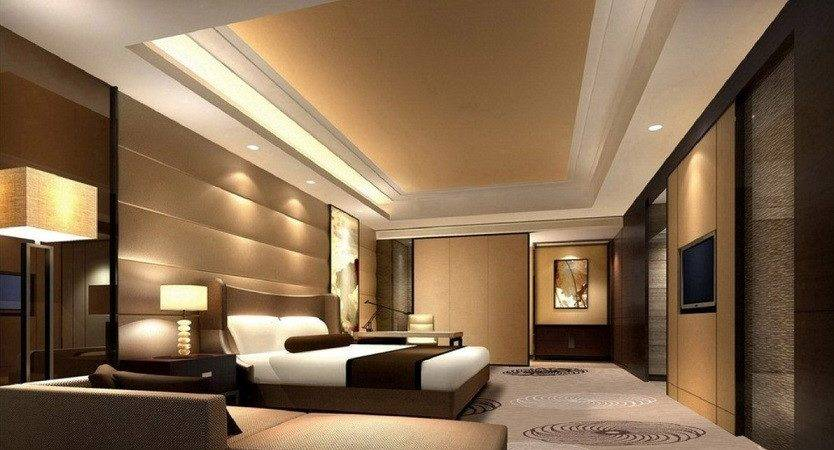 Modern Bedroom Design Ipc Master