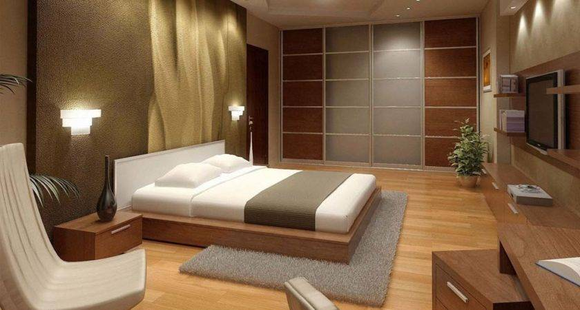 Modern Bedroom Designs Furniture