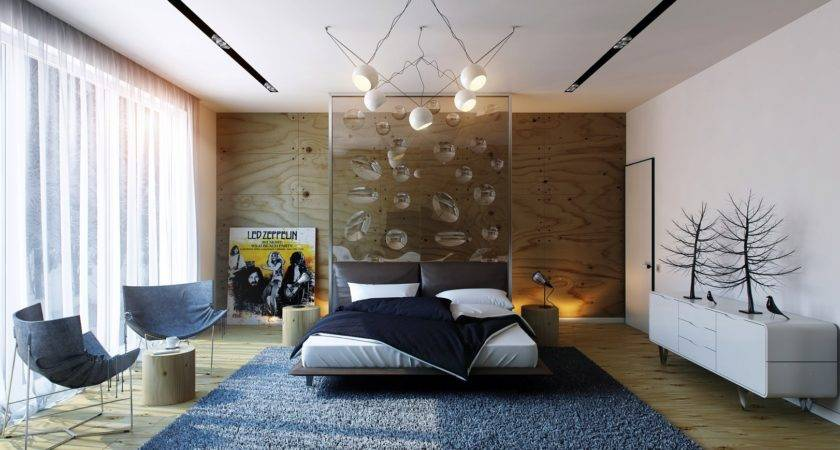 Modern Bedroom Designs