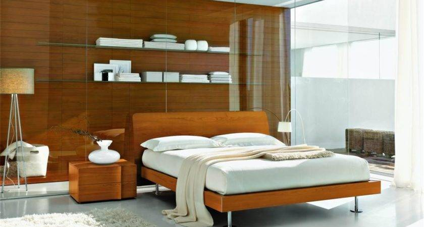 Modern Bedroom Furniture Designs Interior Design