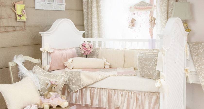 Modern Bedroom Furniture Pink Shabby Chic Nursery