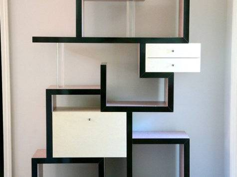 Modern Bookcases Shelves Design Ideas Freshnist