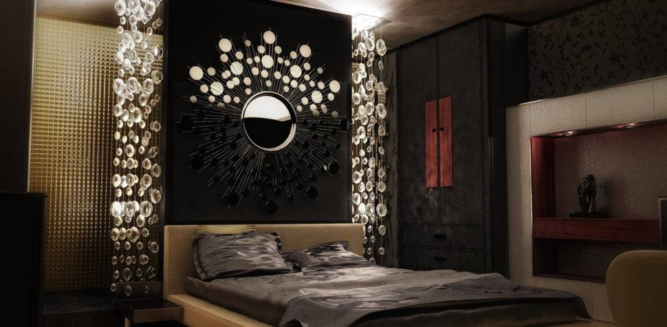 Modern Colorful Bedrooms
