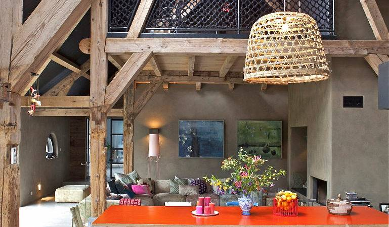 Modern Country House Like Other Decoholic
