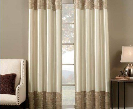 Modern Curtains Small Living Room