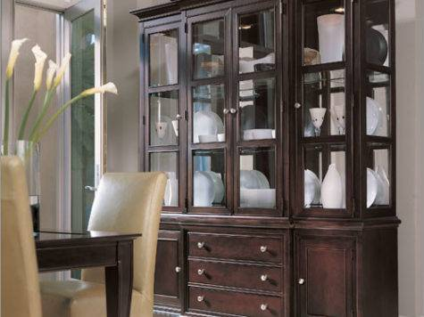Modern Dining Room Cabinet Furniture