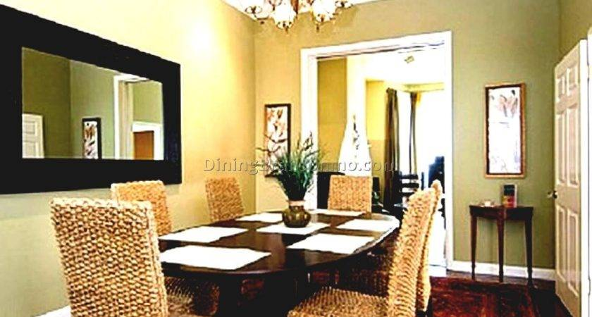 Modern Dining Room Colour Schemes Inspirations