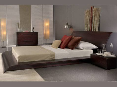 Modern Elegant Bedroom Designs Furniture
