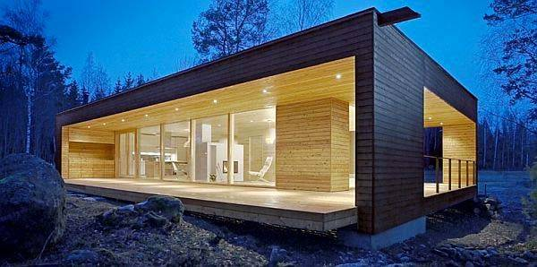 Modern Fold Out Mobile Home Design Homes Ideas