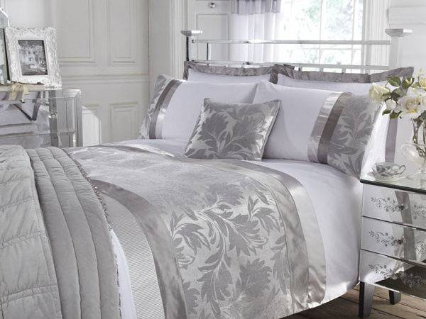 Modern Furniture Luxury Bedding Design Collection