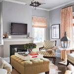 Modern Furniture Traditional Living Room Decorating