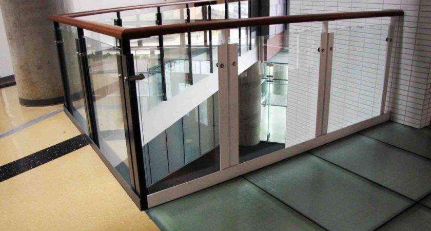 Modern Handrails Stairs Find Pin More