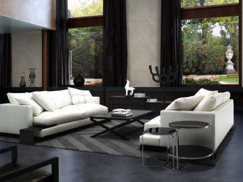Modern Home Design Interior Inspiration