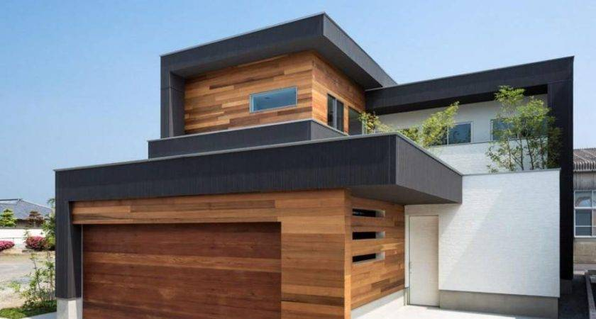 Modern House Architecture Styles Style Design
