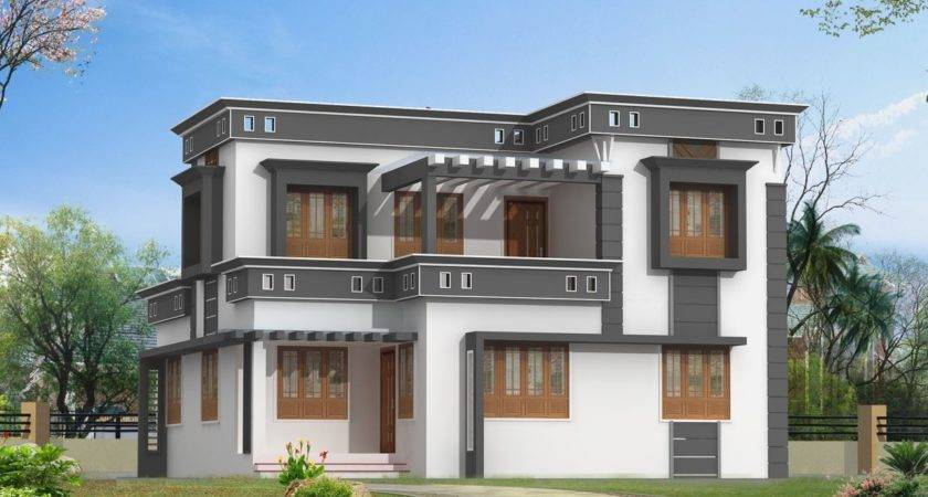 Modern House Color Combination Outside Ideas Painting