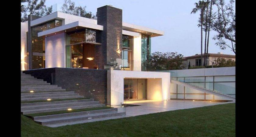 Modern House Plans India Beautiful Houses