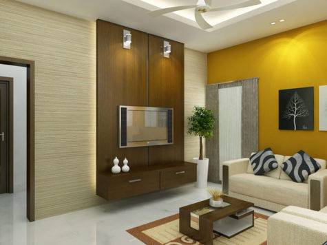 Modern Indian House Design Plans