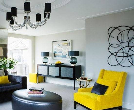 Modern Interior Colors Matching Color Combinations