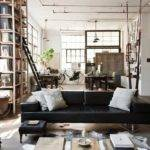 Modern Interior Decorating Ideas Loft Style