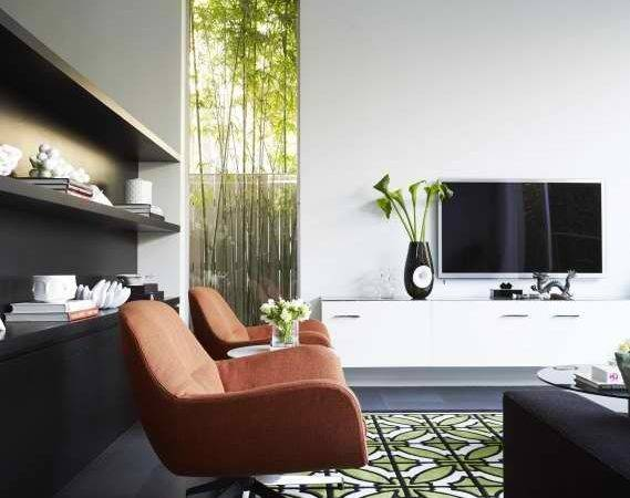 Modern Interior Design Greg Natale Decoholic