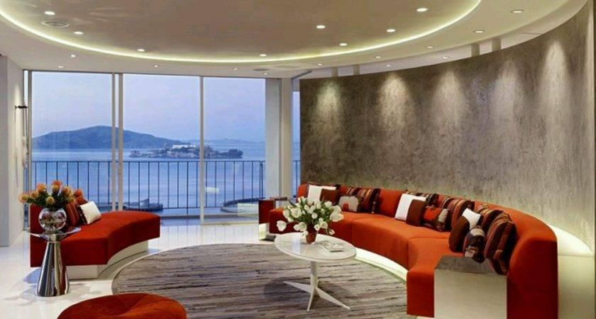 Modern Interior Design Home Decoration Ideas