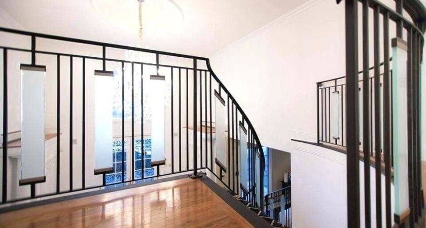 Modern Iron Railing Designs Wrought Fencing