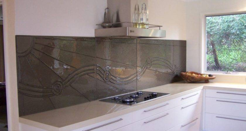 Modern Kitchen Design Splashbacks Ideas Decobizz