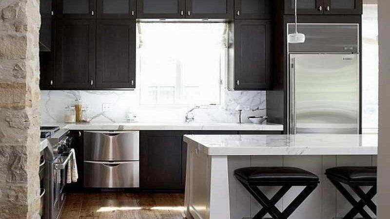 Modern Kitchen Ideas Small Kitchens Joy Studio