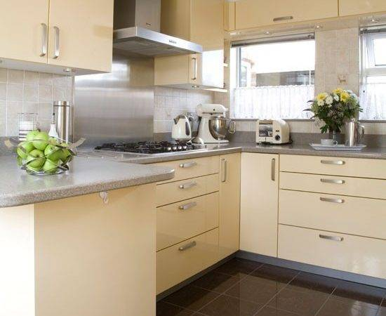 Modern Kitchen Small Space Ideas Smart Home