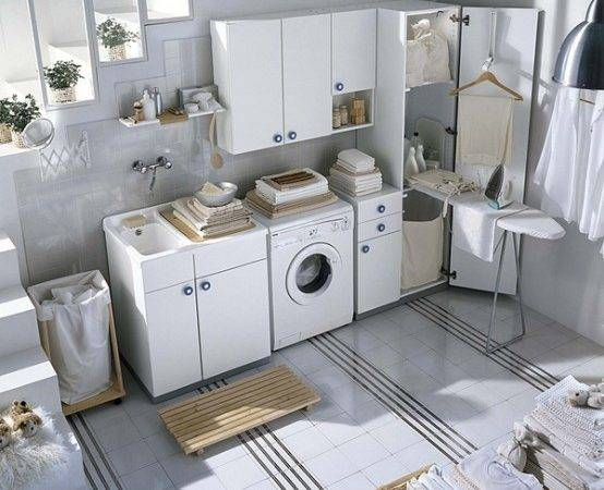 Modern Laundry Room Design Ideas Freshnist