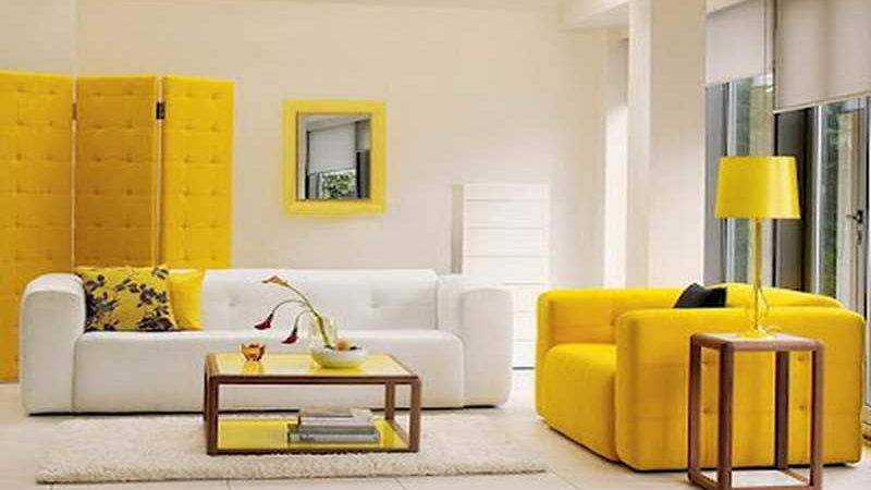 Modern Living Room Colors House