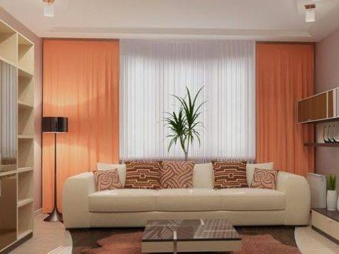 Modern Living Room Curtains Ideas Colors Styles