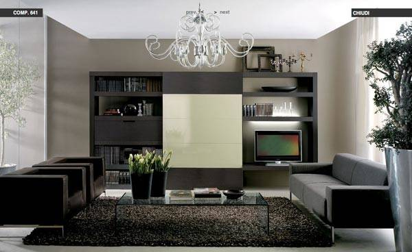 Modern Living Room Decorating Ideas Tumidei
