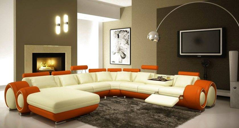 Modern Living Room Design Ideas Creative Home