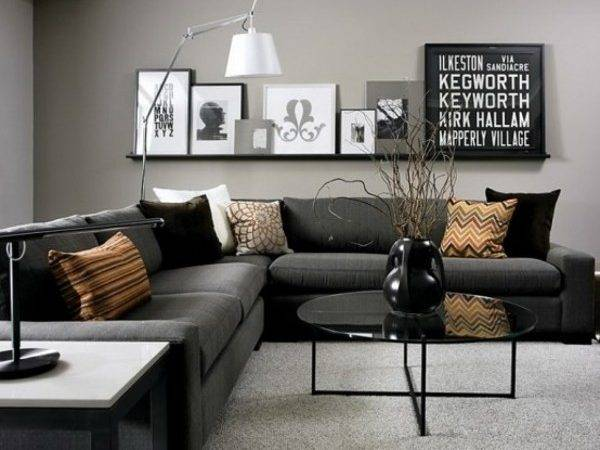 Modern Living Room Ideas Interior Design Tips