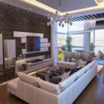 Modern Living Room Interior Design Ideas Home