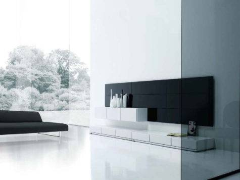 Modern Minimalist Living Room Design Ideas Interior