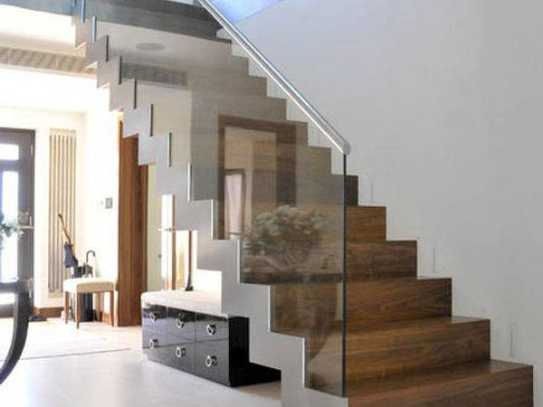 Modern Minimalist Staircase Designs Home Design