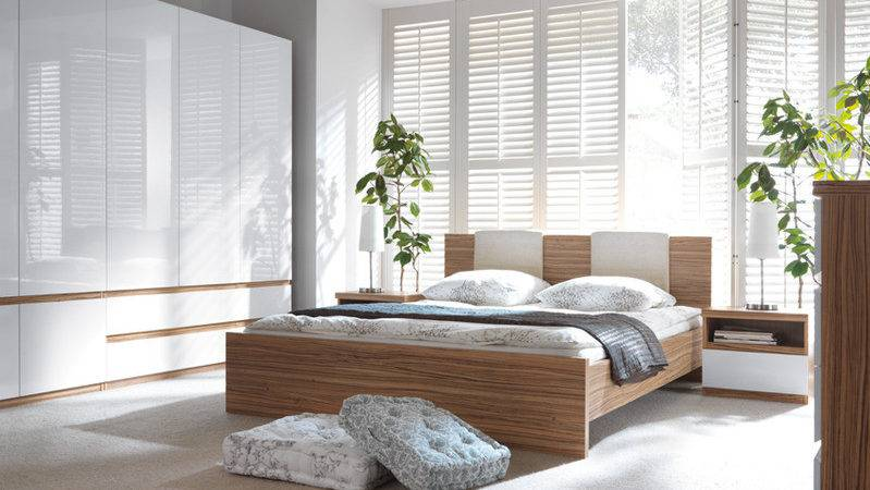 Modern Small Bedroom Design Ideas Collections