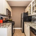 Modern Small Galley Kitchens Best Home Decoration