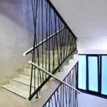 Modern Stair Railing Design Ideas