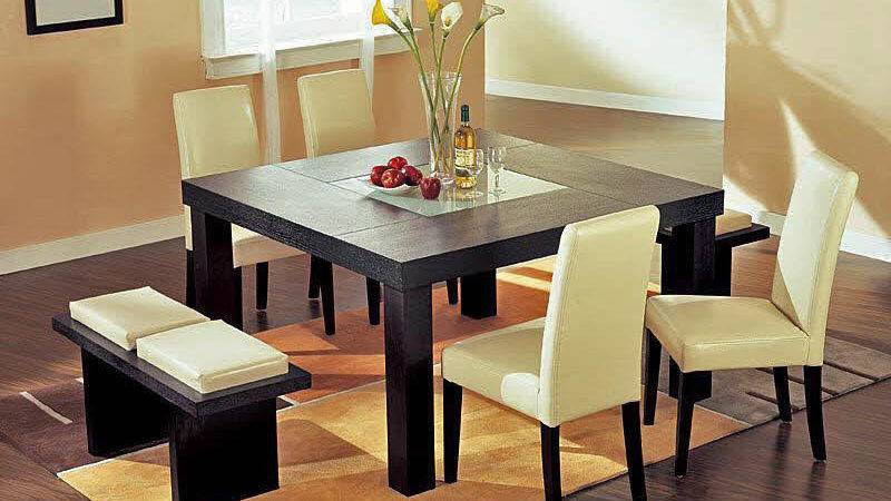 Modern Table Centerpieces Dining Formal Room