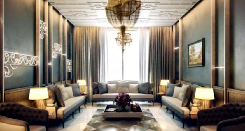Modern Traditional Living Room Design Ideas Luxury